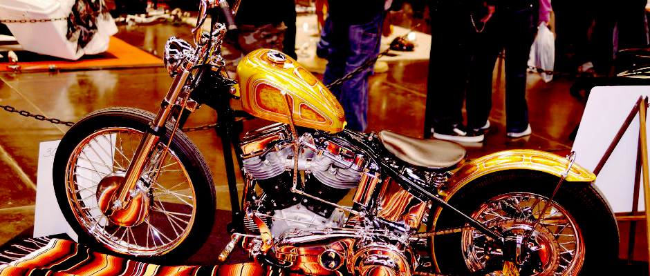 2015 Easyrider Bike Show Photo Gallery
