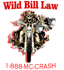 Wild Bill Law – San Francisco Motorcycle Accident Lawyer