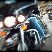 Bill is introduced to legalize Lane Splitting in California