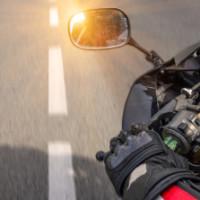 Proposed lane splitting law withdrawn