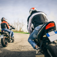 Learn more about what are the best and worst place to ride for motorcyclist.