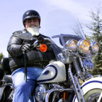 Maryland supports motorcycle anti-profiling
