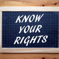 Traffic stop searches constitutional rights