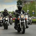 group of bikers-motorcycle Club