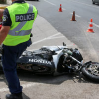 Negligent roadway design can lead to more fatal accidents for motorcycles.