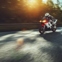 There is biker discrimination in black bike week lawsuit