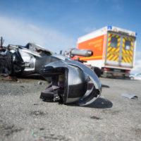 Richmond, CA – One Injured in Vehicle Crash on San Pablo Dam Rd