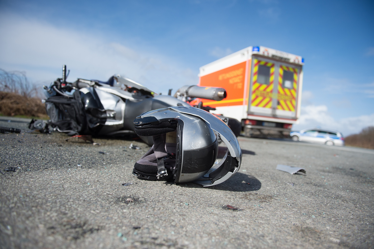 Fatal Motorcycle Accidents in San Jose & Oakland - William Weiss