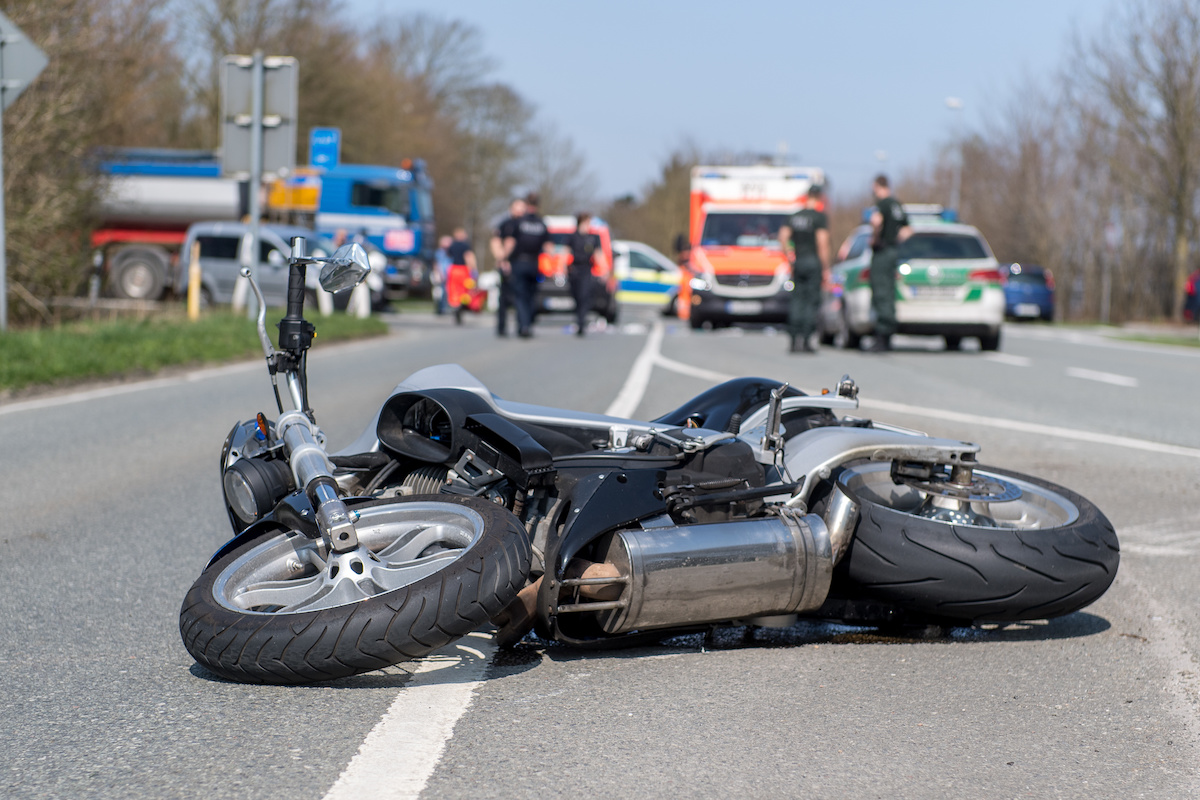 Fatal Bay Area Motorcycle Accidents | San Francisco Personal Injury