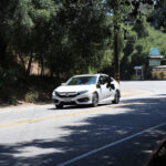 San Jose, CA – Accident on E Taylor St Leaves Two Injured