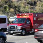 Sacramento, CA – Crash on Hazel Ave Results in Injuries