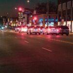 San Francisco, CA – Male Pedestrian Struck by Bus on Market St