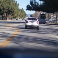 Morgan Hill, CA – One Injured in Multi-Vehicle Crash on US-101 (S Valley Frwy)