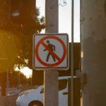 San Francisco, CA – Accident on Ortega St Leaves Pedestrian Injured