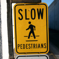 San Pablo, CA – Pedestrian Accident on San Pablo Ave Claims Woman's Life