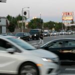 San Jose, CA – Injuries Reported in Car Crash on CA-87