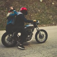 Redding, CA – Motorcyclist Killed in Accident on CA-44