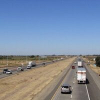 San Jose, CA – One Killed in Truck Crash on US-101