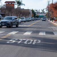San Francisco, CA – Pedestrian Struck by Vehicle on 2nd St